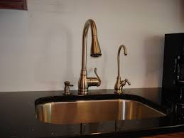 gold faucet kitchen mobile home kitchen faucets bronze kitchen