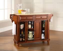 top cherry wood kitchen island cherry wood kitchen island design