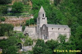 Tramonti, Campania
