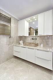 platin cream beige u0026 light emperador marble bathroom design