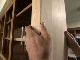 Kitchen Cabinet Refacing Diy by Best 25 Refinish Kitchen Cabinets Ideas Only On Pinterest