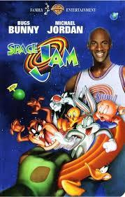 Space Jam ทะลุมิติมหัศจรรย์