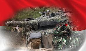 Memahami Istilah Jumlah Pasukan Dalam Militer (TNI)