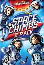 Space Chimps 2 (2010)