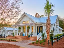 for sale waterfront beach house on florida u0027s 30a coastal living