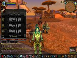 World of Warcraft Gold Hacks
