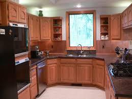 copper kitchens with depth the copper backsplash company
