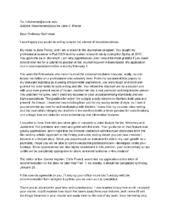 Graduate   Fiverr Sample Cover Letter   Sample Cover Letter