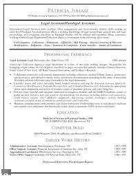 Computer Skills Resume Format Computer Skills Resume Format