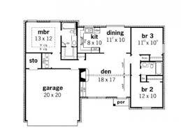 plans 3 bedroom simple small house design 3 bedroom cottage plans