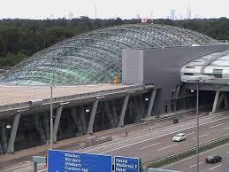 Frankfurt Airport long-distance station