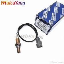lexus es300h uk new air fuel ratio sensor oem 89465 33420 rear oxygen o2 sensor