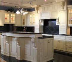 Dark And White Kitchen Cabinets White Kitchen Cabinets With Dark Floors Pull Up Faucet Mix Smooth