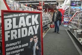 cuanto va a ser el descuento por black friday en amazon amazon se adelanta y empieza este lunes el black friday