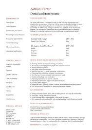 Pharmacy Technician Resume Sample Binuatan