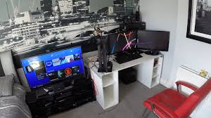 excellent gaming room setup ideas 89 in design pictures with