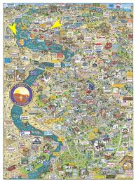 Map Of Arizona by Maps Update 800796 Arizona Tourist Attractions Map U2013 Places To