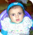 My name is Gauri Singh Rana I was born on 30/01/2008 My parents are Jetinder ... - baby-GauriSinghRana