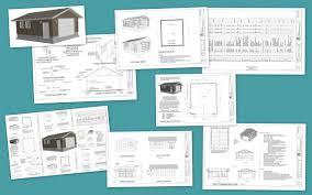 Garage Floor Plans Free 24x30 Garage Plans Free Moncler Factory Outlets Com