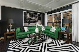 Green Sofa Living Room Ideas Vibrant Trend 25 Colorful Sofas To Rejuvenate Your Living Room