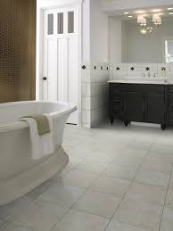 tile trendy bathroom floor tiles with perfect finishing touch