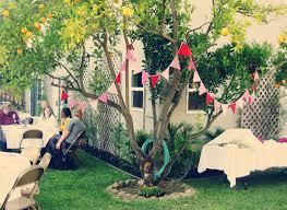 home decor stunning garden party ideas garden party