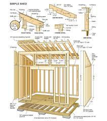 Garage Floor Plans Free 14 X 24 Shed Plans Free Sheds Blueprints 7 Steps To Building