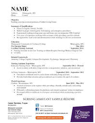 rn resumes examples sample cna resume free resume example and writing download home health aide resume 01052017