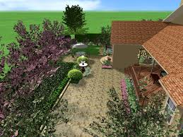 california residential landscape design