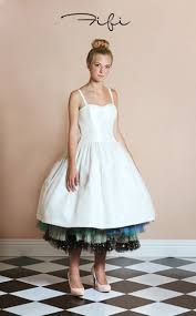 wedding gowns with black accents arizona weddings