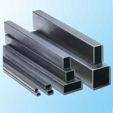 ASTM A269 rectangular tubes