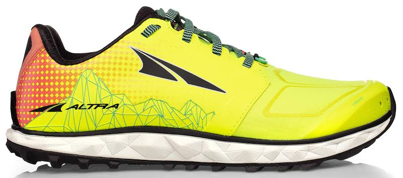 Altra Footwear Superior 4.0 Trail Running Shoe, Adult,