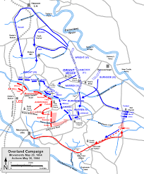 Overland Campaign
