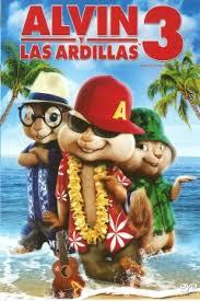 Alvin Y Las Ardillas III