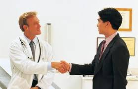 How to Get a Job as a Sales Representative for a Biomedical     Biomedical sales representatives aim to build trusted relationships with healthcare professionals