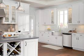Elegant Kitchen Cabinets Interior How To Make Attractive Your Kitchen With Exciting