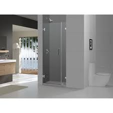catflap in glass door glass pivot bathtub doors