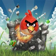 Download Game Angry Bird + Serial dan Trainer Download
