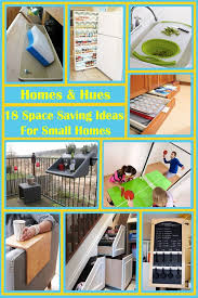 18 space saving ideas perfect for any small home homes and hues