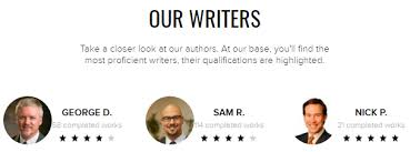 Custom Essays Writing Only a Mouse Click Away
