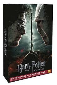 Harry Potter dans Actualités