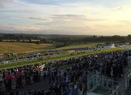 Epsom Downs Racecourse