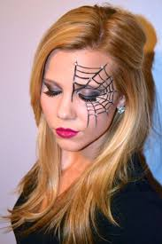 Best 25 Halloween Makeup For Kids Ideas On Pinterest Cat
