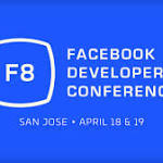 Watch the Facebook F8 Conference Keynote Livestream Here