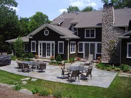 Home Landscape Design Tool by Beautiful Empty Nester Floor Plans 6 Patio Landscaping Deck