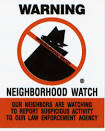 NEIGHBORHOOD WATCH is one of