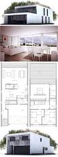 Contemporary Home Plans And Designs 25 Best Modern Contemporary Homes Ideas On Pinterest Modern
