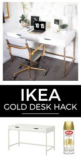 Computer Desk For Car by Top 25 Best Small Computer Desk Ikea Ideas On Pinterest Home