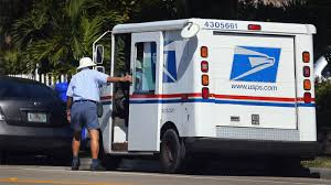 u s postal service we don u0027t have to obey traffic laws