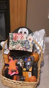 Halloween Gift Basket by Furry Friends Animal Shelter Halloween Pet Costume Photo Contest